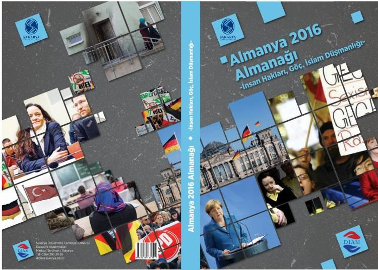 Almanya 2016 Almanağı