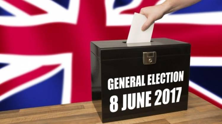 İngiltere Siyasi Sistemi ve 8 Haziran 2017 Erken Seçimleri