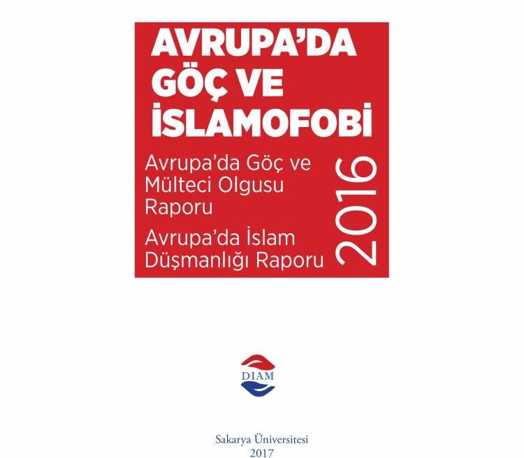 Avrupa'da Göç ve İslamofobi 2016